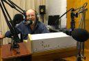 Radio 2bbb, community radio, volunteer presenter, Leo Bradney George, mid north coast, Bellingen